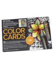 Chameleon Color Cards - Zen (16 Stk)