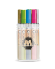 MOLOTOW ONE4ALL Acrylic Twin Marker - 12er Main Kit 2
