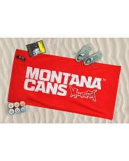 Montana Beach Towel