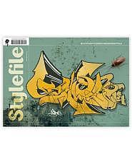 Stylefile #52 Magazin