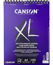 Canson XL Mixed Media Papier