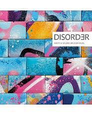 Disorder - Nasty Buch