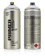 Montana Primer Aluminium - 400ml