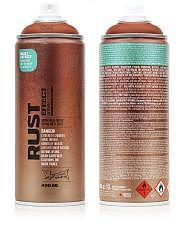 Montana Rust Effect Spray 400ml