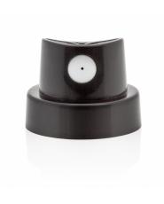 Standard Outline Cap (Black / White)