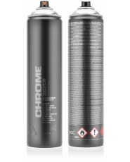 Montana Silverchrome - 600ml