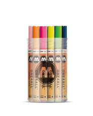 MOLOTOW ONE4ALL 127HS-Main (2mm) - 20er Set - Kit 2