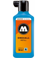 MOLOTOW ONE4ALL Refill Paint - 180ml