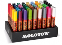 MOLOTOW ONE4ALL 227HS - Complete Set (4mm)