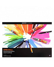 MOLOTOW ONE4ALL Professional Sketchpad - A3 Querformat