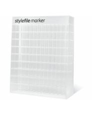 Stylefile Marker 756er Acrylic Display - Empty